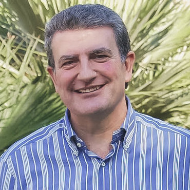 Francisco Mira