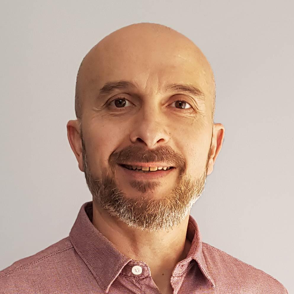 Jonatan Secanella