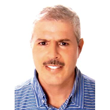 Abraham Maldonado